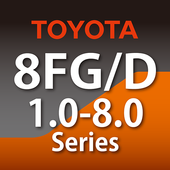 8FG/D icon