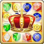 Jewel Puzzle icon