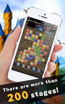Jewel Puzzle apk screenshot