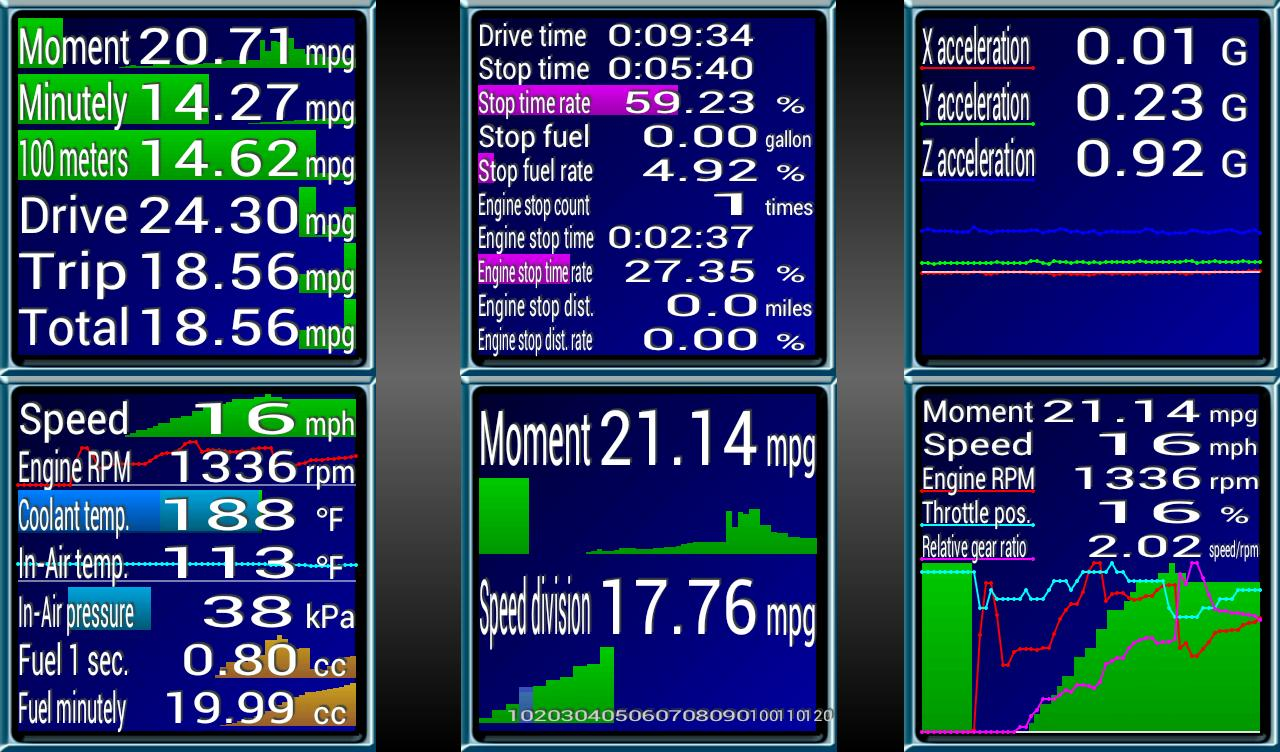 OBD Mileage for Android - APK Download