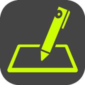 InspectionPen icon