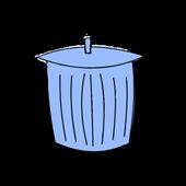 ヒライくんのごみひろい icon