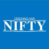美容室・ヘアサロンNIFTY(ニフティ)公式アプリ icon
