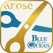 aroseグループ公式アプリ icon