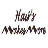 美容室ヘアサロンMakesMORE(メイクスモア)公式アプリ icon