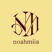 松山、朝生田の美容室noahmiia(ノアミーア)公式アプリ icon