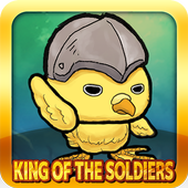 King of the Soldiers:TCG&TD icon
