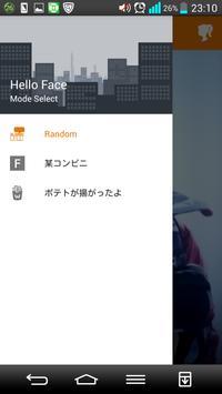 HelloFace screenshot 3