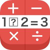 Math Level 100 icon