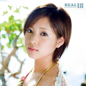 J-girls Miyu Oriyama icon