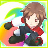 Snow Board Time Attack (FF) icon