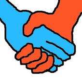 搾取は握手のあとで icon