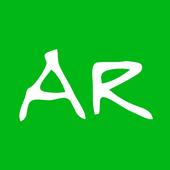 AR名刺 icon
