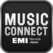 Music connect EMI RecordsJapan icon