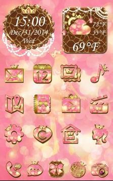 The Princess Theme poster