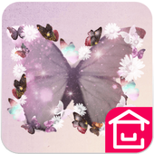 Butterfly's Dream Theme icon