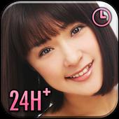24H+ Mihiro Korean icon