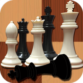 Power Chess Free - Play & Learn New Chess icon