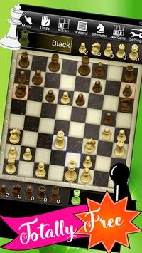Power Chess Free - Play & Learn New Chess poster