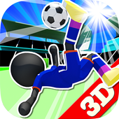 Soccer Pass 3D icon