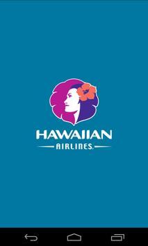 ハワイアンエアラインズVISAカードオフィシャルアプリ poster