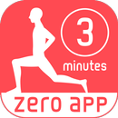3 minute workout free exercise-APK