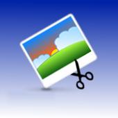 Image Cut icon