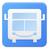 NYC Bus Time Theory icon