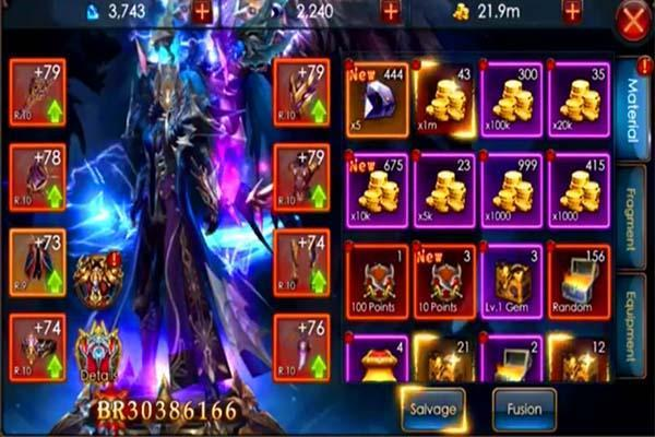 Guide Legacy Of Discord for Android - APK Download