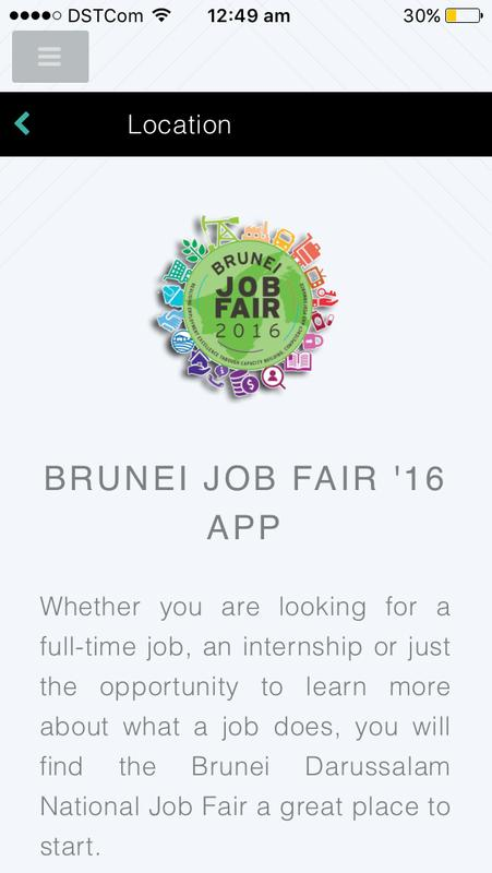 Brunei Jobs - Job Search - Apps on Google Play