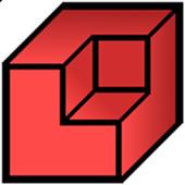 Qubism icon
