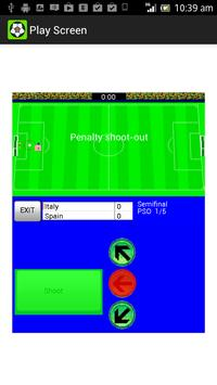 Micro Soccer World Cup apk screenshot