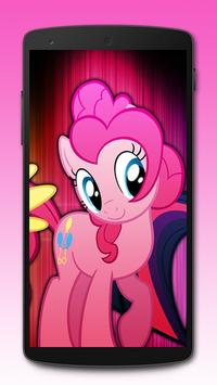 My Little Pony HD Wallpapers screenshot 4
