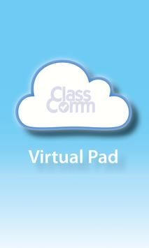 Virtual Pad poster