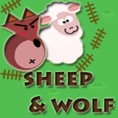 Sheep and Wolf~!! icon