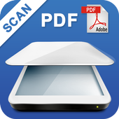 Document Scanner and Converter to PDF icon