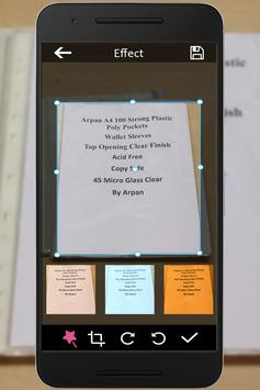 Document Scanner and Converter to PDF screenshot 2