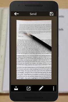 Document Scanner and Converter to PDF screenshot 4