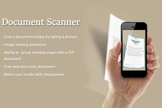 Document Scanner and Converter to PDF screenshot 5