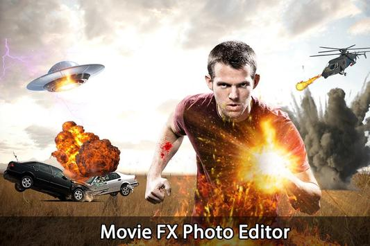 Movie FX Photo Effect screenshot 5