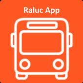 Raluc App Região Jundiaí. icon