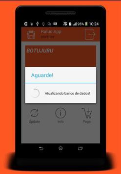 Raluc App Região Jundiaí. screenshot 6
