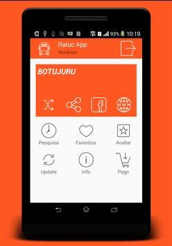 Raluc App Região Jundiaí. screenshot 1