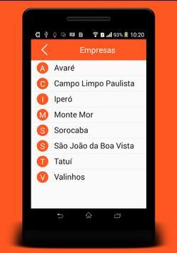 Raluc App Região Jundiaí. screenshot 2