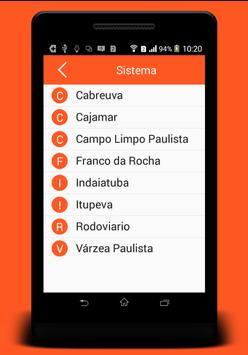 Raluc App Região Jundiaí. screenshot 3