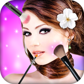 Selfie Camera - Beauty Makeup icon