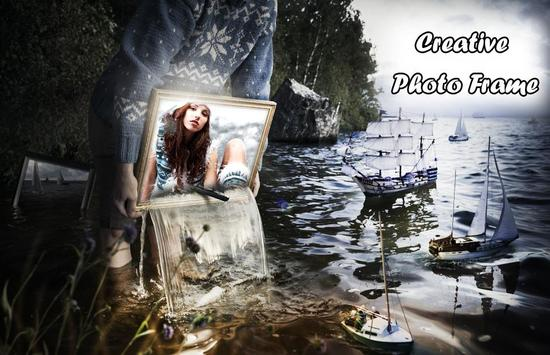 Creative Photo Frame screenshot 7