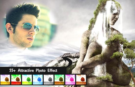 Creative Photo Frame screenshot 2
