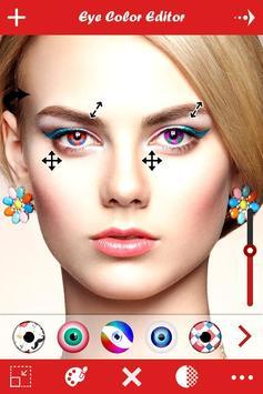 Eye Color Changer poster