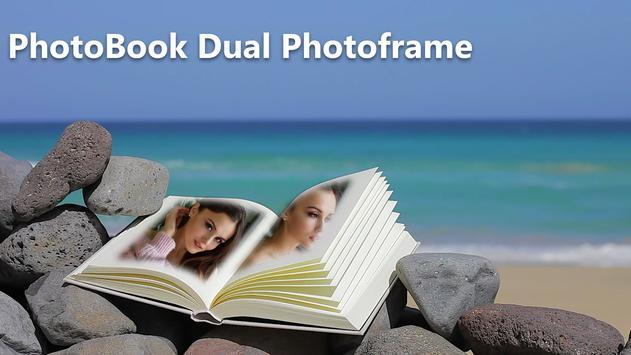 Book Photo Frame:Book Photo Editor screenshot 2